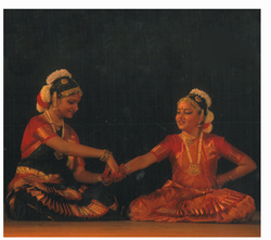 Classical Dance Classes For 17 Year Girl