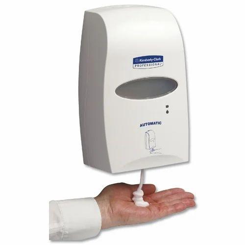 Manufacturer Of Kimberly Clark Soap Dispenser Amp Mops