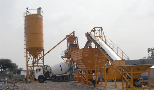 Rmc Plant Rmc Supply
