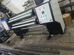 Brown Tape Slitting Rewinding Machine