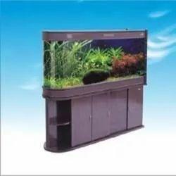 Glass and Acrylic Freshwater Fish Aquarium