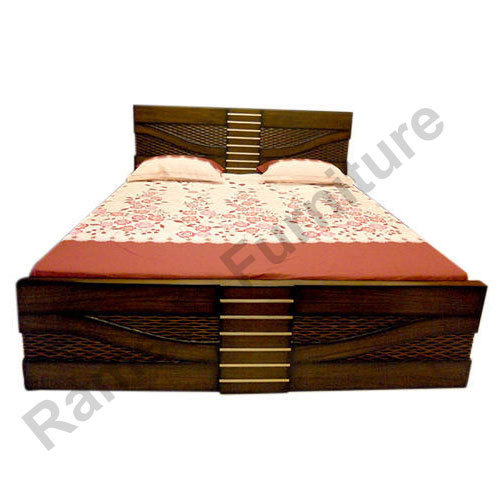 Modern Designer Beds Rs 31000 Piece Ramesh Furniture