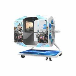 Flight Simulator Arcade Game Machine
