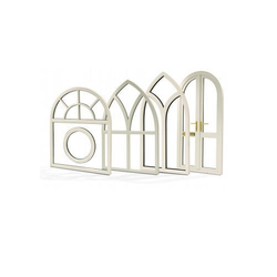 Arch Models For Door Windows