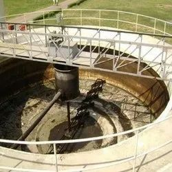 Effluent Treatment Plant And Maintenance Services