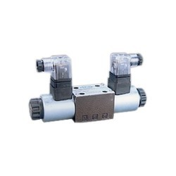 Directional Control Valves - Solenoid Operated