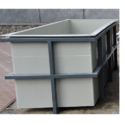 Insulated Pvc Tanks