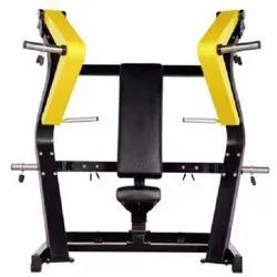 PRO001 Chest Press Machine, For Gym