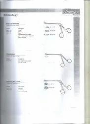 Ethmoidal Forceps