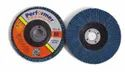 BLUE (INOX) FLAP DISC