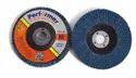 Zircon Flap Discs