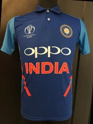 World Cup Cricket T Shirt