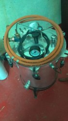 Steam Generator, For ayurvedic treatment, 110
