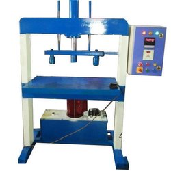 Wrinkle Plate Making Machine