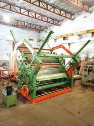 Sun Up Double Profile Corrugation Machine