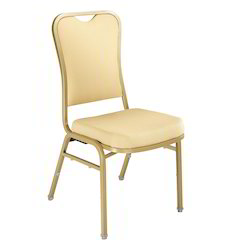 Steel Banquet Hall Chair