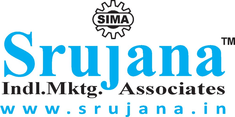 Srujana Industrial Marketing Associates