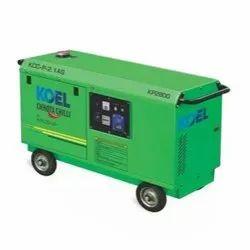 KP 2800 KOEL Chhota Chilli Portable Generator Set