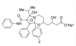 Atorvastatin Cyclic Fluorophenyl Impurity (As Sodium Salt)