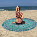 Mandala Roundie