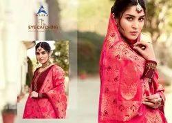 Amirah Georgette Designer Salwar Kameez