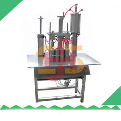 Aerosol Bottle Filling Machine