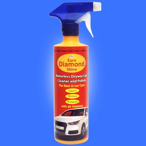 Waterless Drywash Car Cleaner Polish At Rs 355 Piece Automotive