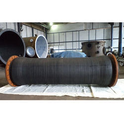 ARP Rubber Pipe Lining