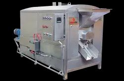 Induction Heating Type Batch Roaster