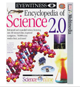 Encyclopedia Of Science 2.0 (eyewitness) Books