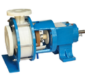 Polyproplyne Pumps