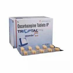 Trioptal 300 mg Tablet