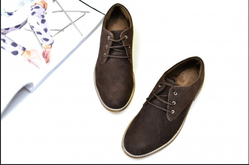 Brown Shoe, Size: 34, 35, 36, 37, 38, 39, 40, 41, 42