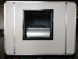 Double Skin Air Handling Unit for Industrial Use