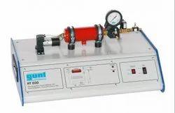 RT 030 Training System Pressure Control HSI