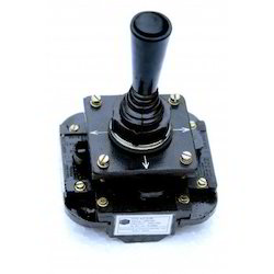 Vraj Engineering Joystick Controller