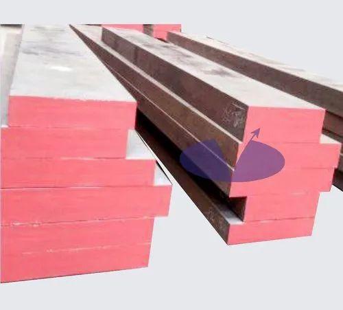 EN24 Alloy Steel Block