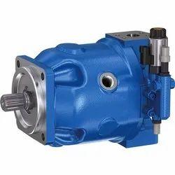 Rexroth A10VO Series 32 Axial Piston Variable Pump