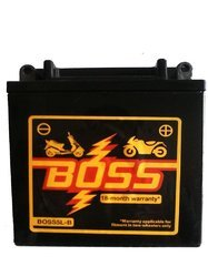 Exide Boss65R/L  (65 AH)