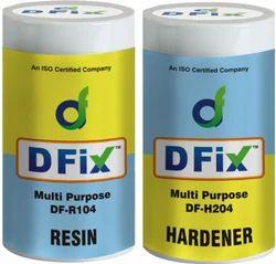 D Fix Multipurpose Epoxy Adhesive