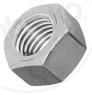 Unbrako Structural Nut, Size: M12 to M36