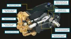 HRG Pro 21:15 ET High Pressure Car Washer