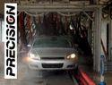 Automatic Car Under-Wash System