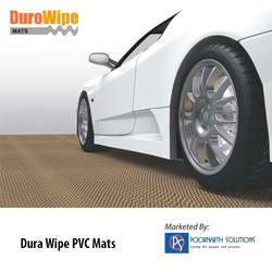 DuroWipe Mat