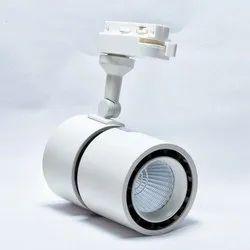 24 Watt Cool White LED Track Light