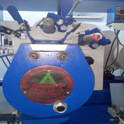 Precision Cone Winding Machine