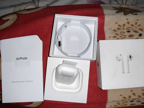 airpods 2 price in india