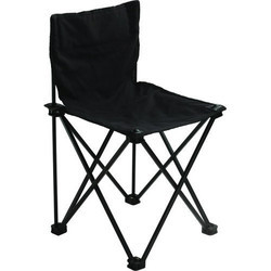 Mild Steel Portable Folding Chair
