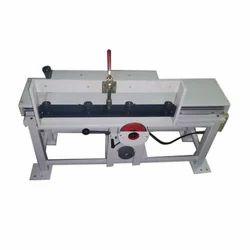 Metal Sawing Machine