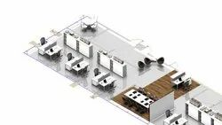 Office Architectural Designing Service